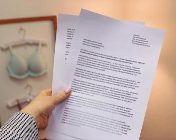 Otevřený dopis vládě ČR