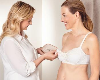 Prevence rakoviny prsu a pooperační podprsenky