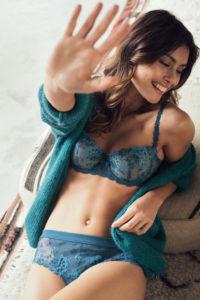 Spodní prádlo Simone Perele
